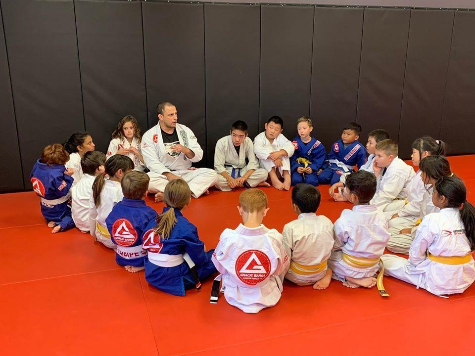 Barrhaven Martial Arts Centre 6