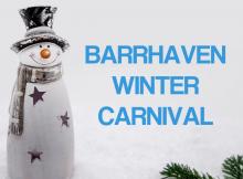 Barrhaven Winter Carnival 2020
