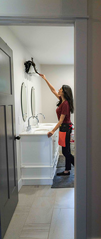 Concierge Home Cleaning Services Barrhaven