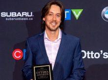 Barrhaven Orthodontist Dr Charles Cohen wins favourite dentist in Ottawa - Faces Magazine Awards
