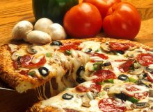 Dominos Barrhaven Pizza Record