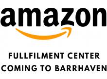 Barrhaven Amazon Fulfillment Center