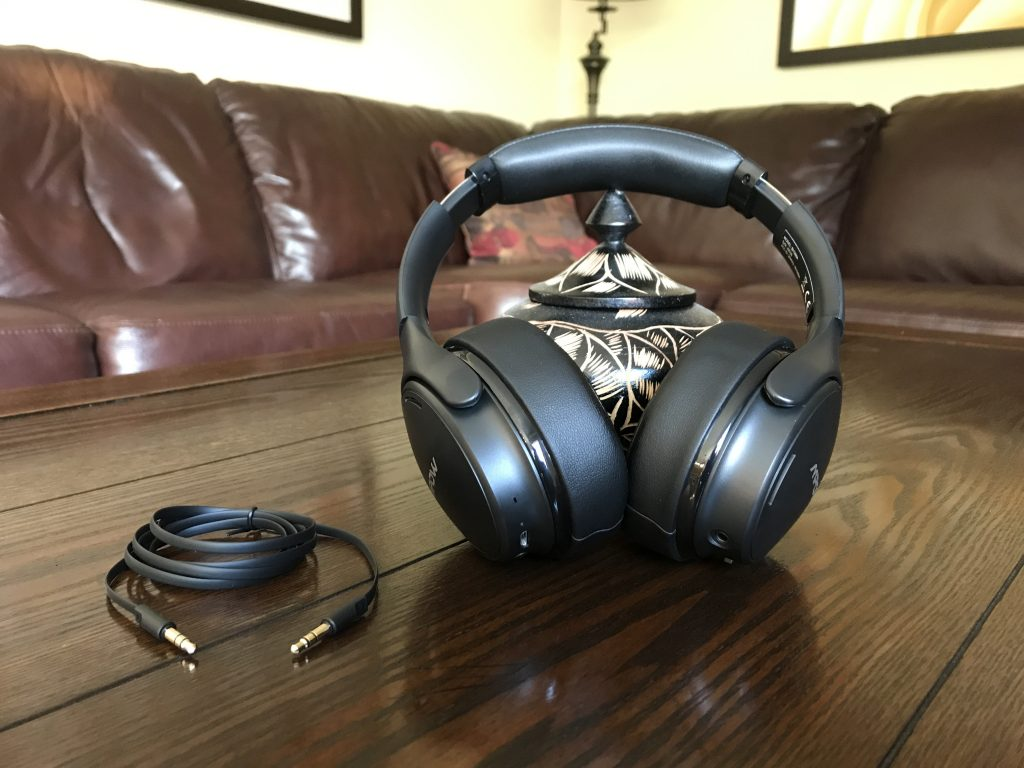 MPOW H19 Bluetooth Wireless Heaphones Review