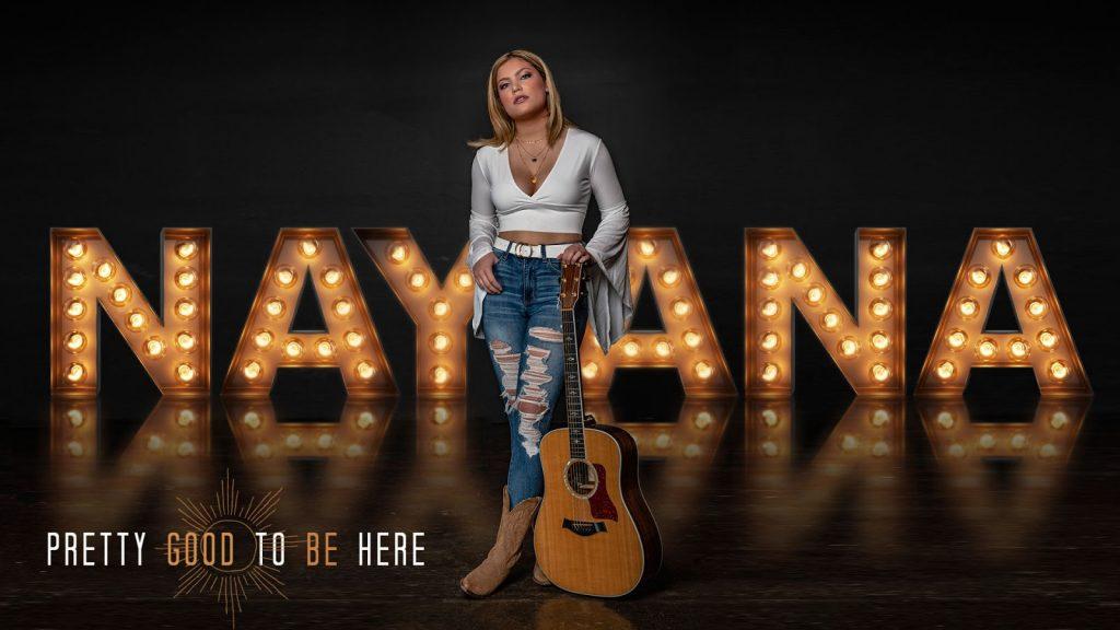 Barrhaven artist musician Nayana