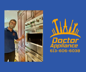 Ottawa Barrhaven Appliance Repair and Service