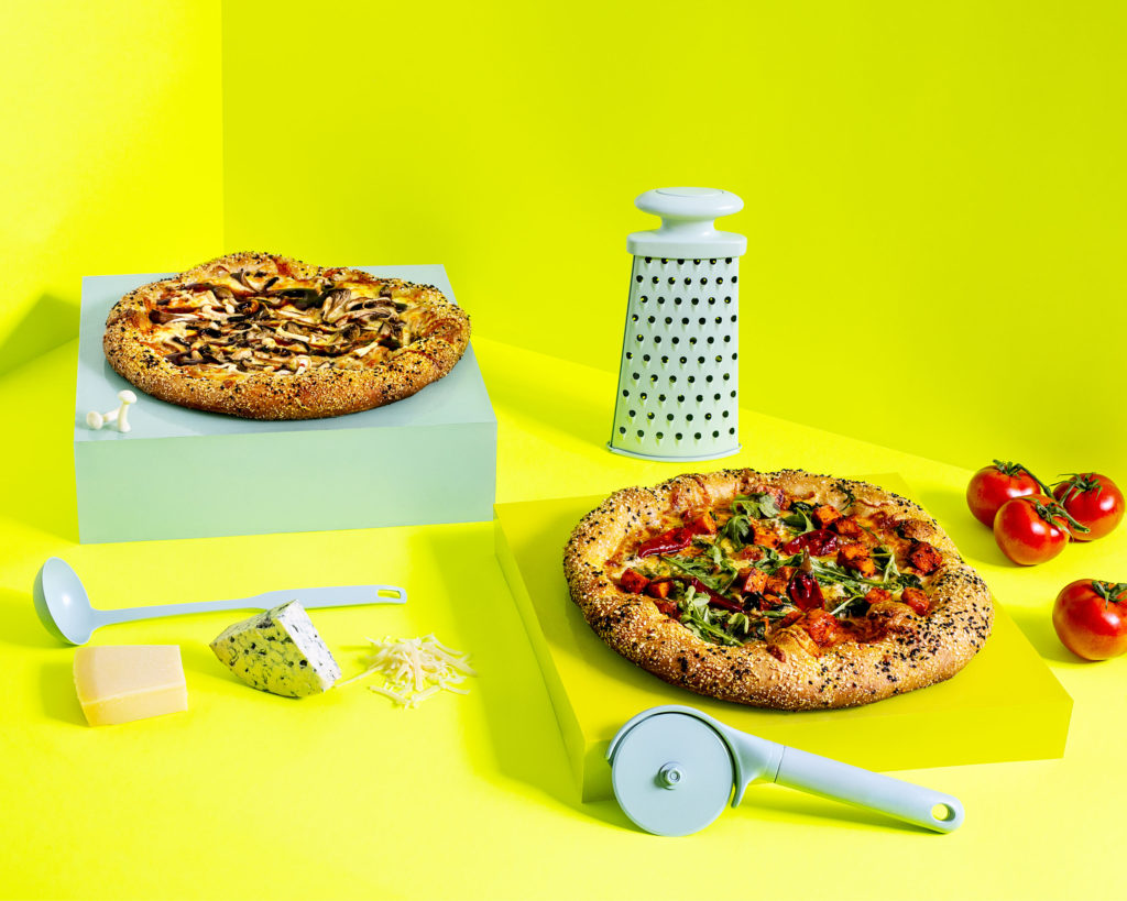 Mad Radish Barrhaven Revival Pizza Lifestyle