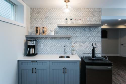 Barrhaven Bathroom and Kitchen Renovation experts 4