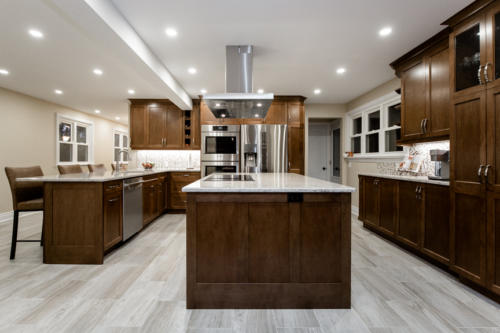 Westend Bath and Kitchen Barrhaven Home Renovations 13