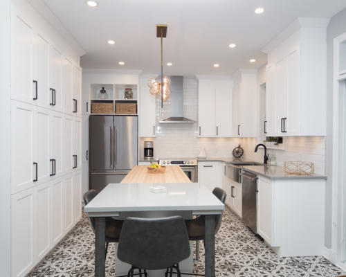 Westend Bath and Kitchen Barrhaven Home Renovations 14
