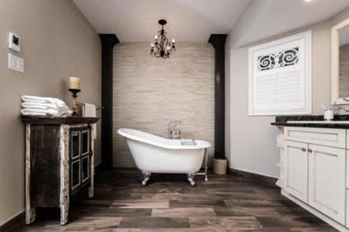 Westend Bath and Kitchen Barrhaven Home Renovations 7